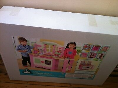 £120 • Buy ELC Wooden Cottage Kitchen, New In Box