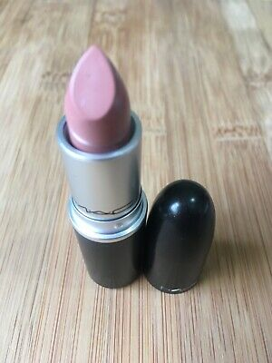 $22.44 • Buy BRAND NEW: M.A.C Blankety Nude Pink Amplified Creme Lipstick (free Post) $29.99