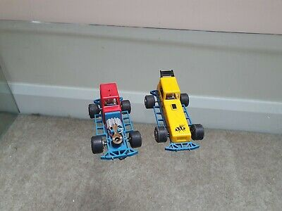 £0.99 • Buy Scalextric Vintage Stock Cars Spares Or Repairs