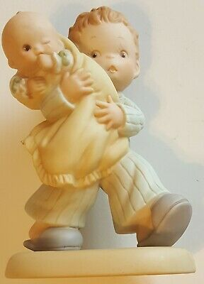 $8 • Buy Mabel Lucie Attwell  The Future - God Bless 'Em  Figurine