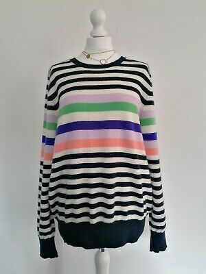 £18 • Buy M&s Autograph Womens 100%womens Cashmere Jumper Sweater Size 18.