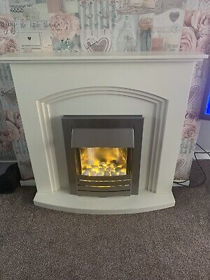£200 • Buy Electric Fire And Surround