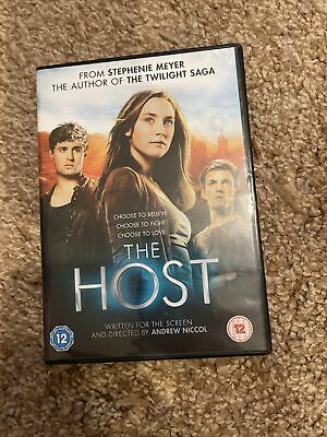£1.99 • Buy The Host, [DVD] *New & Factory Sealed*