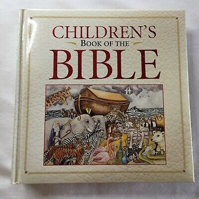£8.52 • Buy Childrens Book Of The Bible Padded Hardcover  2000