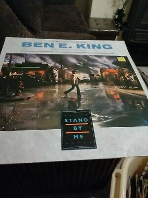 £10 • Buy Ben E King The Ultimate Collection Vinyl Record