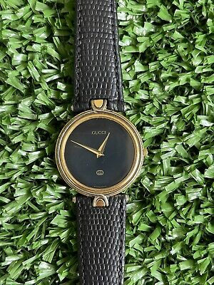 AU63 • Buy Gucci Vintage Watch  Comes With Original Band And Box