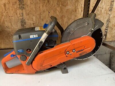 £185 • Buy Husqvarna Disc Cutter, Stihl Saw, In Very Good Condition , With New Blade