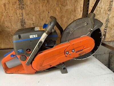 £150 • Buy Husqvarna Disc Cutter, Stihl Saw, For Parts Not Working , With New Blade