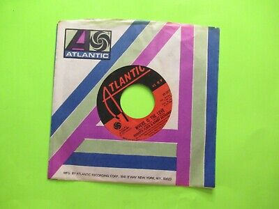 £3.62 • Buy Roberta Flack & Donny Hathaway Where Is The Love / Mood 45 7