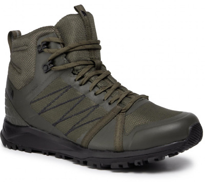 £59.95 • Buy The North Face Men's Litewave Fastpack II Mid GTX Walking Boots - UK 11.5 - New