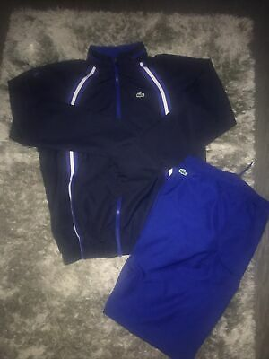 £15 • Buy Boys Lacoste Tracksuit Brand New Age 14-15