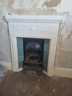 £100 • Buy Victorian Style Fireplace