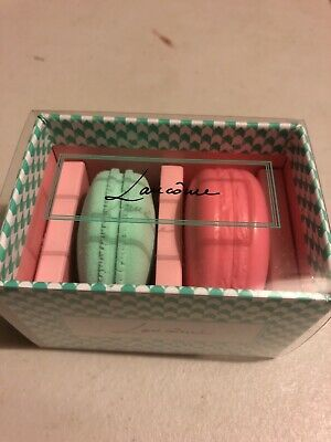 £8 • Buy Lancome Macaron Blush And Blender Luxury Limited Edition Gift Set. New