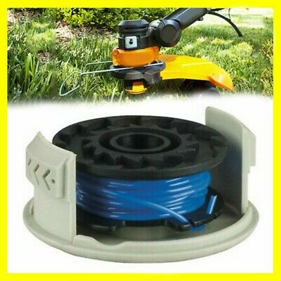 £4.25 • Buy Replacement String Trimmer Spool Cap For Ryobi RAC124/OLT1831S/RLT1830H13 Spare