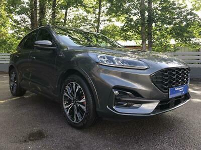 £31950 • Buy 2020 Ford Kuga 2.0 EcoBlue 190 ST-Line X 5dr Auto AWD HATCHBACK Diesel Automatic