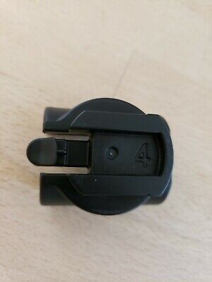 £5.50 • Buy Bugaboo Accesory Clips 3 And 4 For Parasol And Cup Holder