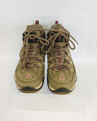 £55 • Buy The North Face Vibram Gore Tex Waterproof Hiking/Walking Womens Boots Size UK5