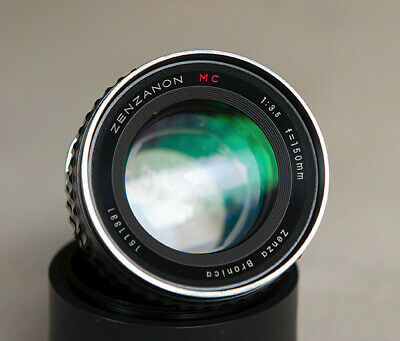 £50 • Buy Zenza Bronica MC 150mm F3.5. ***Excellent Condition*** Hard To Come By
