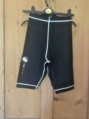 £7 • Buy Lycra Shorts - Rooster Size XL