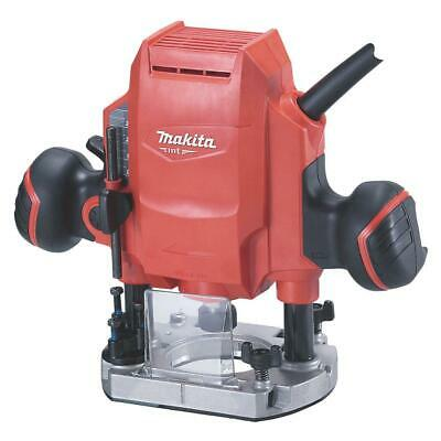 £55.99 • Buy Makita Corded Electric Router Brushed M3601 900W 8mm 240V