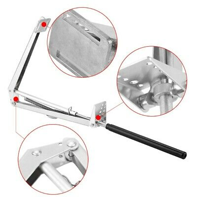 £19.25 • Buy New Greenhouse Automatic Window Opener Double Spring Temperature Control Opener