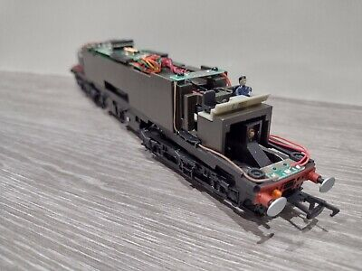 £84.99 • Buy Bachmann Class 37 Replacement Chassis 21 Pin DCC Ready Brand New Silver Buffers