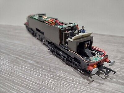 £84.99 • Buy Bachmann Spares Class 37 Replacement Chassis 21 Pin DCC Ready New Silver Buffers