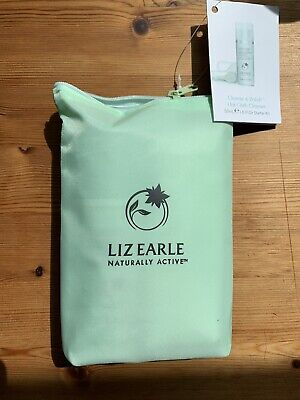 £2.50 • Buy Brand New Liz Earle Cleanse And Polish Hot Cloth Cleanser 50ml Starter Kit!