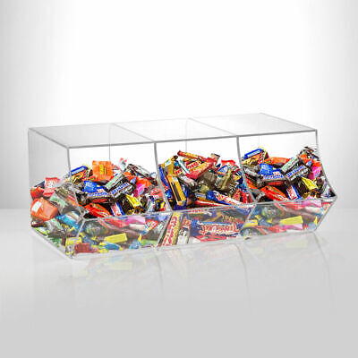 £36.24 • Buy Wedding Pick And Mix Sweets Dispenser Sweet Display Confectionery Stand - UK