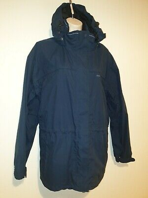 £29.99 • Buy £90rrp Women's Craghoppers Aquadry Jacket - UK 20 - Blue - Barely Worn Condition