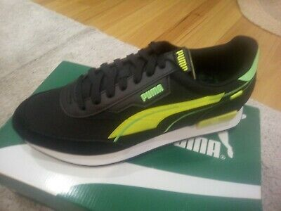 AU23 • Buy Puma Rider Twofold Sneakers / RRP 129