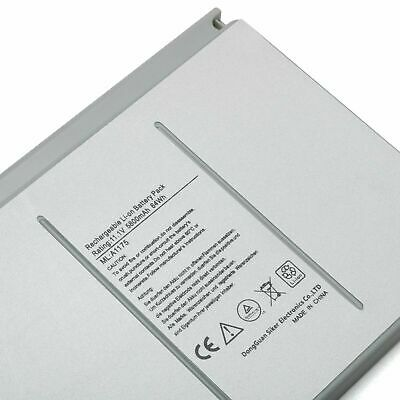 $20.99 • Buy NEW A1175 64WH 5800mAh Battery For MacBook Pro 15  A1260 A1150 A1211 A1226 MA348