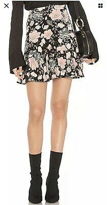 AU20 • Buy Spell And The Gypsy Collective Winona Mini Skirt Size XS