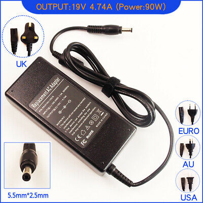£12.95 • Buy Ac Adapter Charger For ASUS PA-1900-04 PA-1900-05 PA-1900-24 A56v L1000 Laptop