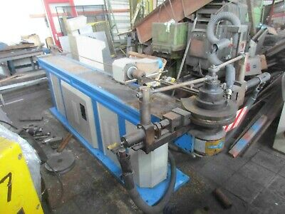 £500 • Buy Starbend Mandrel Steel Tube / Pipe Bender Nc Or Cnc / Other Machines For Sale
