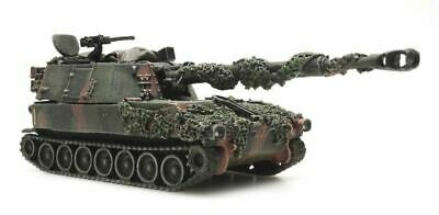 $56.99 • Buy M109A2 U.S. Army Camouflaged Artitec 6870152 Finished 1/87 Combat Ready