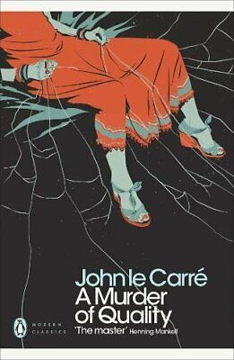 £10.34 • Buy A Murder Of Quality (Penguin Modern Classics) By John Le Carré New Book