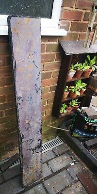 £40 • Buy Large Piece Of Victorian Slate. Upcycle. Fireplace