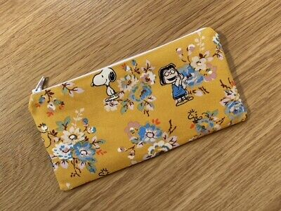£5.60 • Buy Pencil Case Make Up Case Glasses Case (11) Made With Cath Kidston Fabric By Dawn