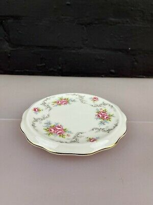 £34.99 • Buy Royal Albert Tranquility Teapot Stand 1st Quality RARE