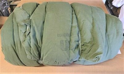 $99.97 • Buy US Army Military Issue Extreme Cold Weather Mummy Sleeping Bag ECW Genuine GI