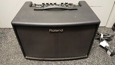 £199.99 • Buy Roland AC-60 Acoustic Guitar Amp With Bag
