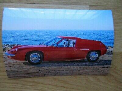 $ CDN1.48 • Buy 1969 Lotus Europa S2 England Classic Limited Oldtimer Collection Photos