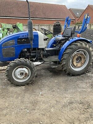 £2000 • Buy Compact Tractor