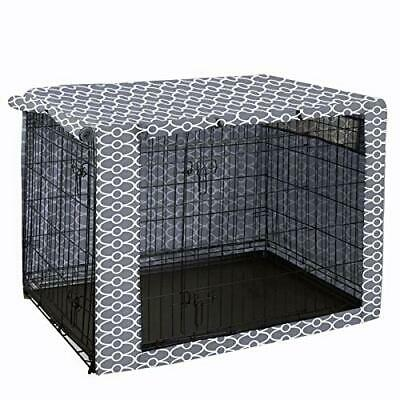 £35.99 • Buy XXL Dog Crate Cover   Universal Fit For 48  Cages