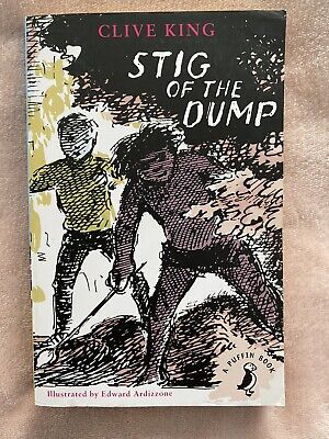 £3.50 • Buy Stig Of The Dump By Clive King (Paperback)
