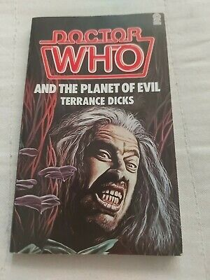£2.50 • Buy Doctor Who Planet Of Evil