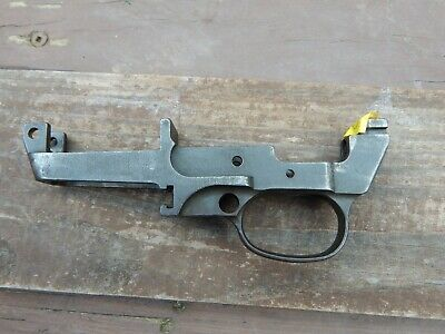 $150 • Buy M1 Carbine Trigger Housing Inland Marked Type Iii Finish Is Blued