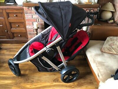 £150 • Buy Phil And Ted Vibe Double/Single Pushchair