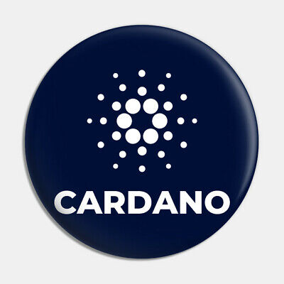 $20.99 • Buy 5 Cardano ADA Mining Contract Crypto Currency